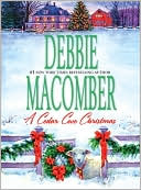 Book cover of A Cedar Cove Christmas