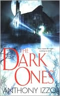 Book cover of The Dark Ones