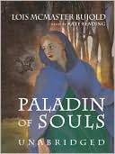 Book cover of Paladin of Souls (Chalion Series #2)