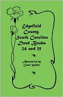 Book cover of Edgefield County, South Carolina