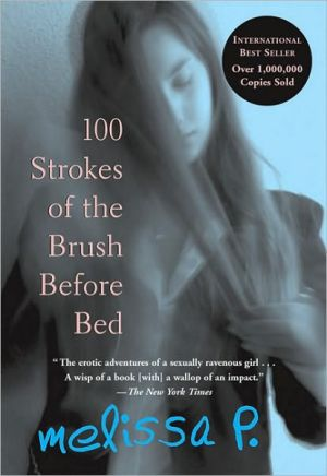Book cover of 100 Strokes of the Brush Before Bed