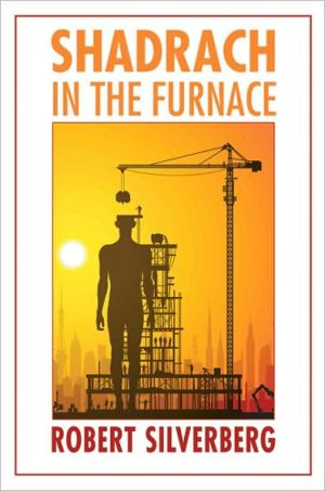 Book cover of Shadrach in the Furnace