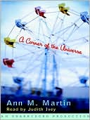 Book cover of A Corner of the Universe