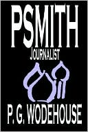 Book cover of Psmith, Journalist