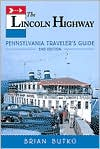 Book cover of The Lincoln Highway
