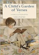 Book cover of A Child's Garden of Verses