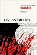 Book cover of The Axion Esti