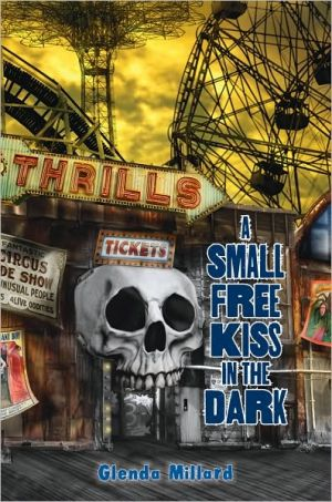 Book cover of A Small Free Kiss in the Dark