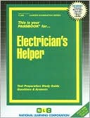 Book cover of Electrician's Helper