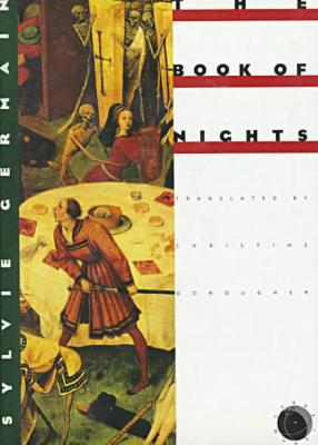 Book cover of The Book of Nights: A Novel