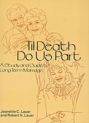 Book cover of 'Til Death Do Us Part