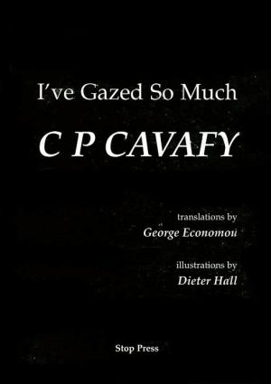 Book cover of I've Gazed so Much