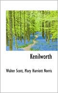 Book cover of Kenilworth