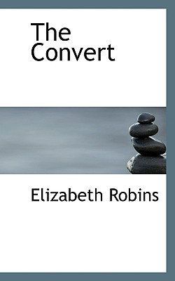 Book cover of The Convert