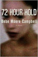 Book cover of 72 Hour Hold