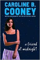Book cover of A Friend at Midnight
