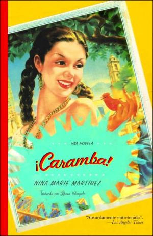 Book cover of ¡Caramba! : Una novela