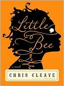 Book cover of Little Bee