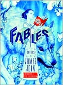 Book cover of Fables Covers: The Art of James Jean Vol. 1