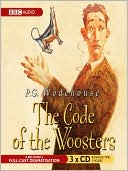 Book cover of The Code of the Woosters