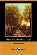Book cover of Under the Greenwood Tree