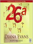 Book cover of 26a