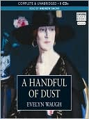 Book cover of A Handful of Dust