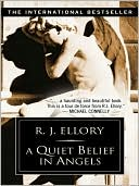 Book cover of A Quiet Belief in Angels