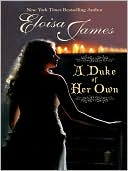 Book cover of A Duke of Her Own