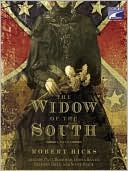 Book cover of The Widow of the South