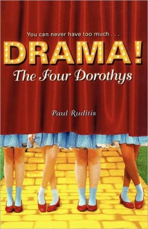 Book cover of The Four Dorothys