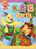 Book cover of ABC Party (Wonder Pets! Series)