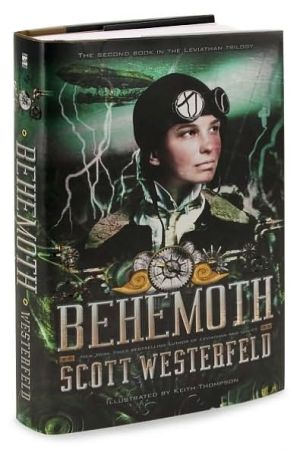 Book cover of Behemoth