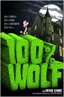 Book cover of 100% Wolf