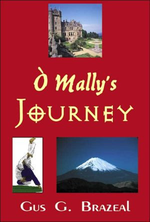 Book cover of Ò Mally's Journey