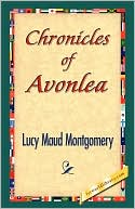 Book cover of Chronicles of Avonlea (Anne of Green Gables Series)