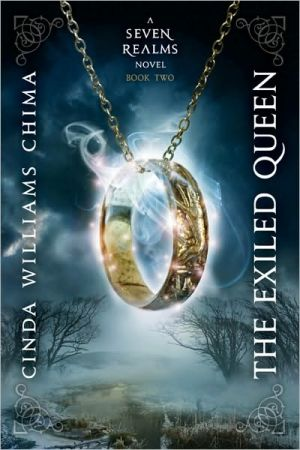 Book cover of The Exiled Queen (The Seven Realms Series)