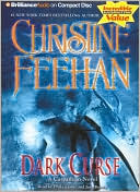 Book cover of Dark Curse (Dark Series #19)