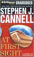 Book cover of At First Sight