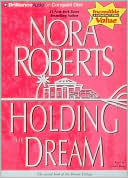 Book cover of Holding the Dream (Dream Trilogy Series #2)
