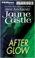 Book cover of After Glow (Ghost Hunters Series #2)