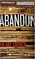 Book cover of Abandon