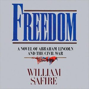 Book cover of Freedom, Part 1 of 2