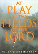 Book cover of At Play in the Fields of the Lord