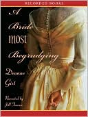 Book cover of A Bride Most Begrudging