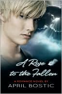 Book cover of A Rose to the Fallen