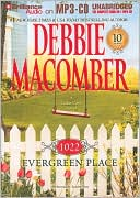 Book cover of 1022 Evergreen Place (Cedar Cove Series #10)