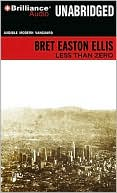 Book cover of Less Than Zero
