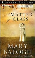 Book cover of A Matter of Class