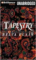 Book cover of Tapestry